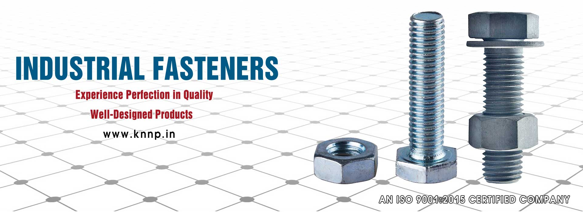 industrial fasteners manufacturers suppliers in india punjab ludhiana
