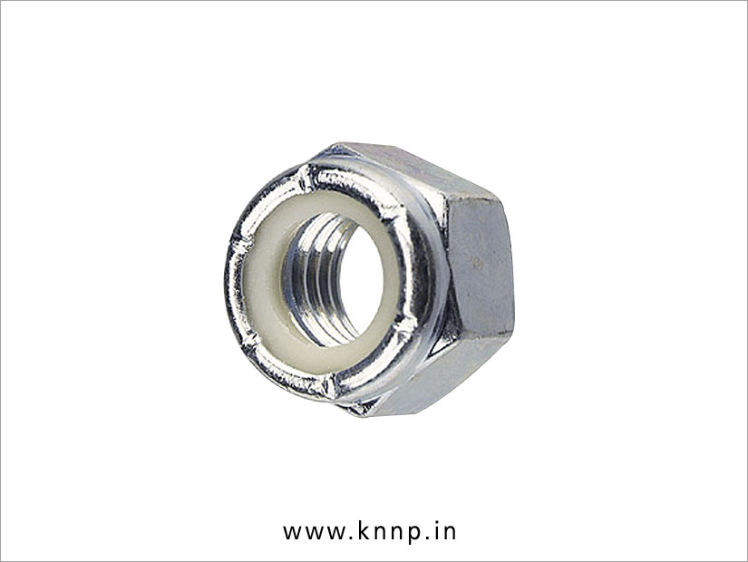 Nylock Nut manufacturers suppliers India Punjab Ludhiana